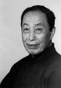 Wang Yen-nien, sündinud Taiyuani linnas, Shanxi provintsis, 19. detsember 1914 - May 4. mai 2008.