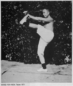 Wang Yen-nien 1971
